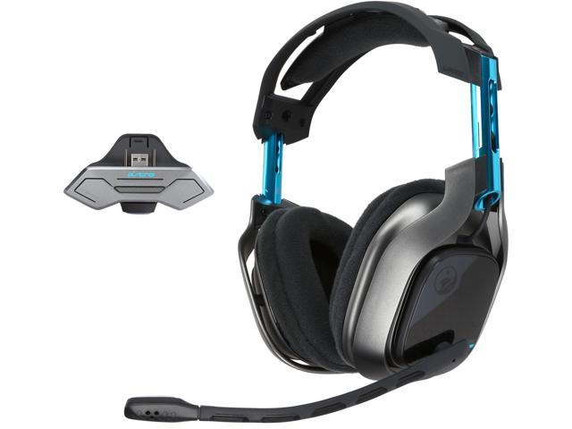 5a41686a850 Open Box: Astro Gaming A40 Headset + Mixamp M80 - Halo 5 Special Edition -  Xbox One - Newegg.com
