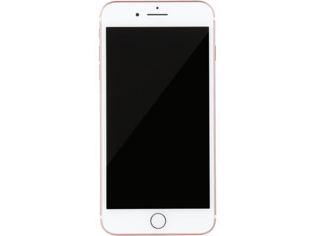 Refurbished Apple Iphone 7 Plus Rose Gold At T Cell Phone