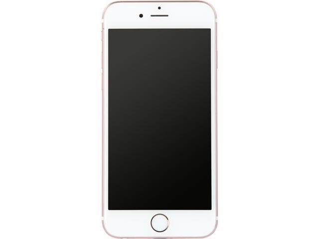 Apple iPhone 6s 4G LTE Unlocked Cell Phone 4.7