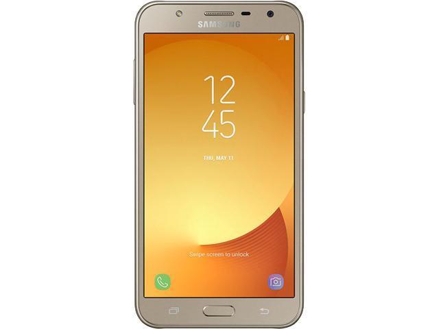Samsung Galaxy J7 Neo (SM-J701) Unlocked GSM 4G LTE Smartphone ... on