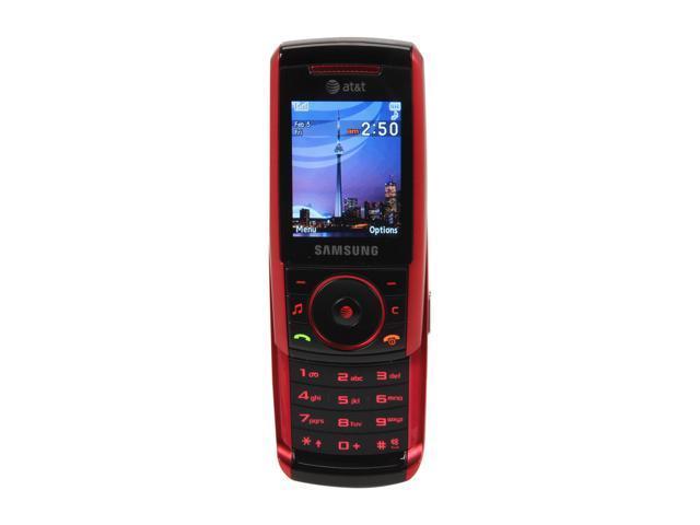 Samsung SGH A737 Unlocked GSM Slider Phone With 13 MP Camera 20