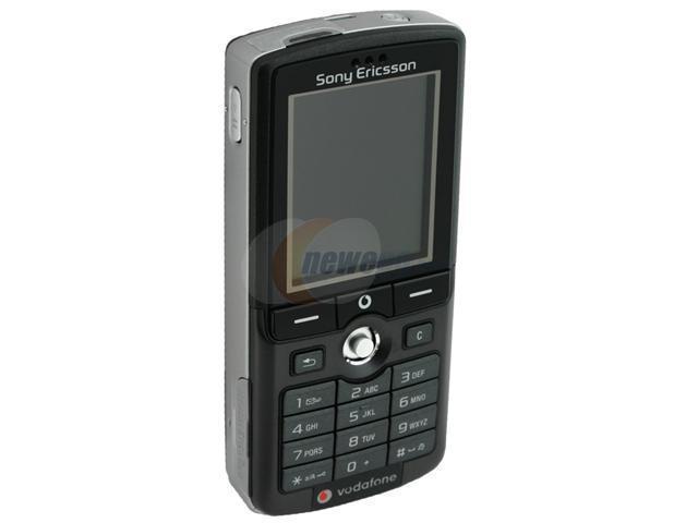 sony k750i gsm unlocked triband camera video phone 34mb memory stick rh newegg com