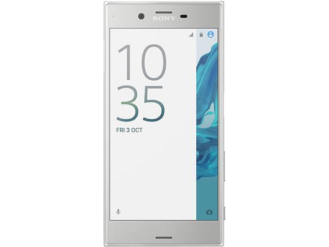 8061a5816bf Sony Xperia XZ Premium G8142 4G LTE Dual SIM Unlocked Smartphone - US  Warranty 5.5
