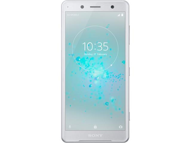 70063f94f405 Sony Xperia XZ2 Compact (H8314) 4G LTE Unlocked Cell Phone (US Warranty)