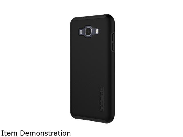 huge selection of 798a3 62781 Incipio DualPro Black Case for Samsung Galaxy J7 SA-769-BLK - Newegg.com