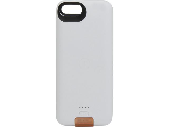 half off 49b53 3c55b Duracell Powermat White Wireless Charging Case and Backup Battery for  iPhone 5 PRCA5W1 - Newegg.com