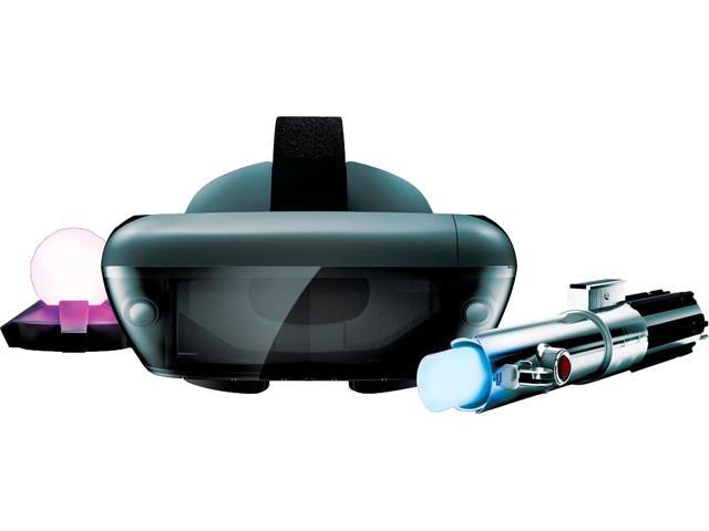 LENOVO IDEA ZA390002US Star Wars Jedi Challenges AR - Newegg com