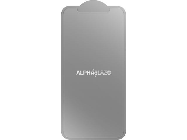 detailed look bf05b 47a59 OtterBox Alpha Glass Clear Screen Protector for iPhone Xs Max Pro Pack  77-60179 - Newegg.com