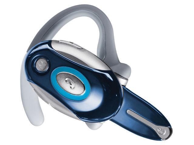 motorola h700 blue bluetooth headset bulk package newegg com rh newegg com Motorola HS850 Bluetooth Headset Motorola Bluetooth Headset Manual