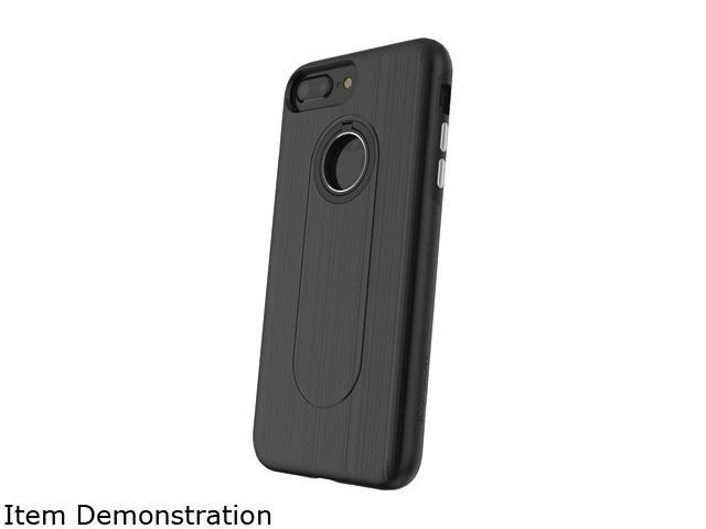 new products 5ca5c 44ea6 BODY GLOVE Axis Black Case for iPhone 8 Plus 9624701 - Newegg.com