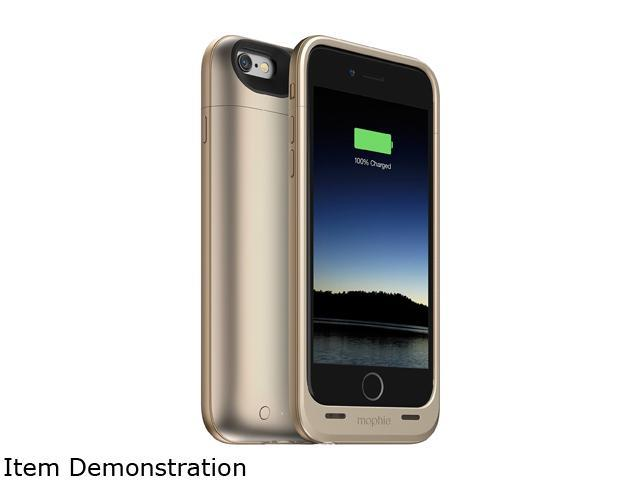 super popular c5543 bc80c mophie juice pack air Gold 2750 mAh Battery Case for iPhone 6  3045_JPA-IP6-GLD - Newegg.com