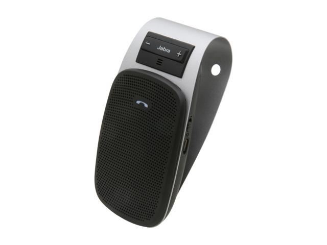 Jabra Drive Bluetooth In Car Speaker For Music And Calls Black Newegg Com