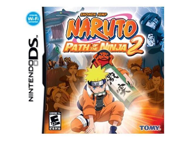 ninja ds games