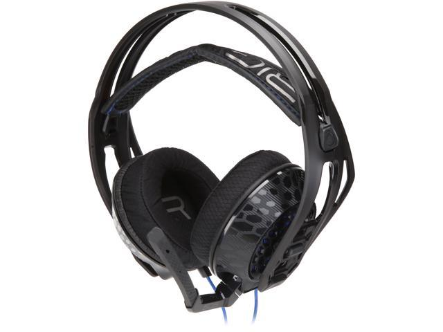 Plantronics RIG 505HS Over-Ear 3.5mm Gaming Headphones