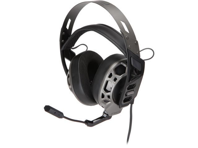 Plantronics RIG 500 PRO Esports Edition Wired Dolby Atmos Gaming Headset  for PC, Xbox One, PS4, Laptops, Mobile Phones and Tablets - Newegg com