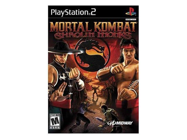 download games mortal kombat shaolin monks pc