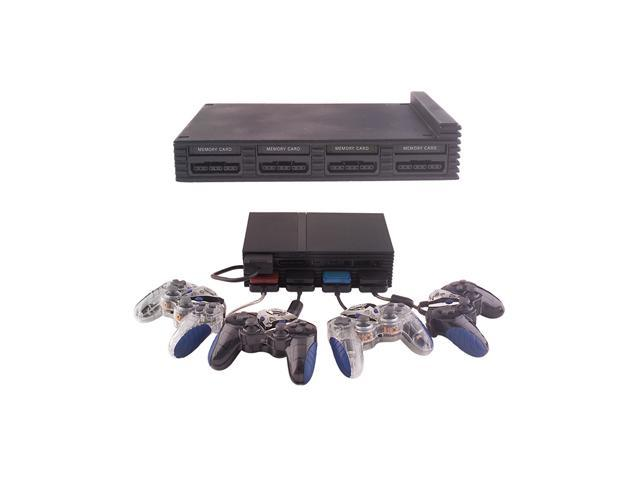 Playstation 2 ps2 controller by intec ps2-7000-a | ebay.