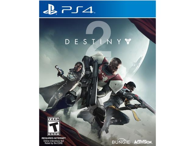 Destiny 2 - PlayStation 4 - Newegg.com
