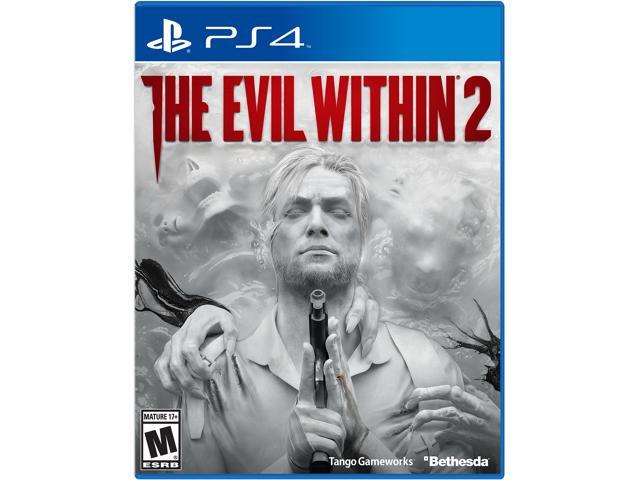 The Evil Within 2 - PlayStation 4 - Sale: $17 USD
