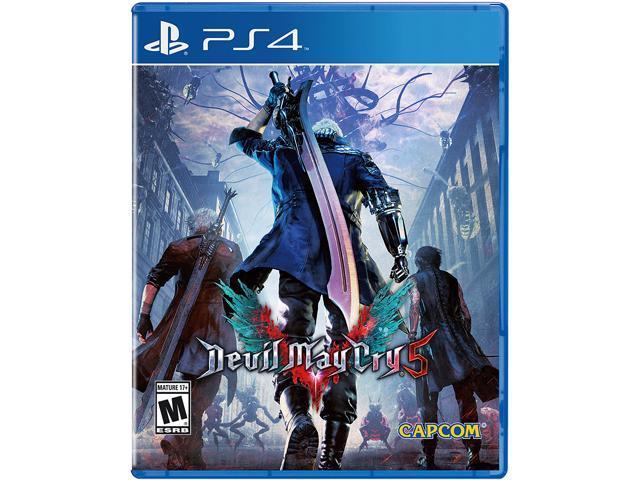 Devil May Cry 5 - PlayStation 4 - Newegg com