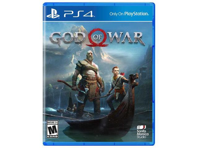 God of War - PlayStation 4 - Newegg.com