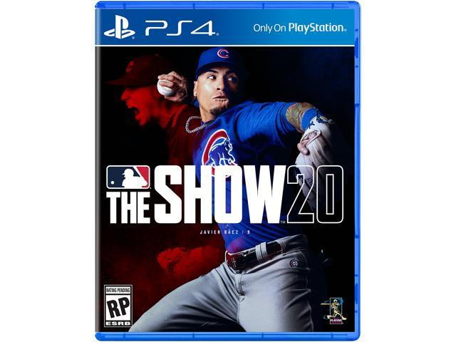 MLB The Show 20 Standard Edition - PlayStation 4