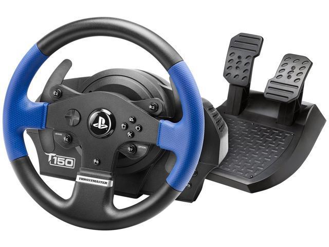 071e7de8e67 Thrustmaster T150 Rs Force Feedback Racing Wheel - PlayStation 4 ...