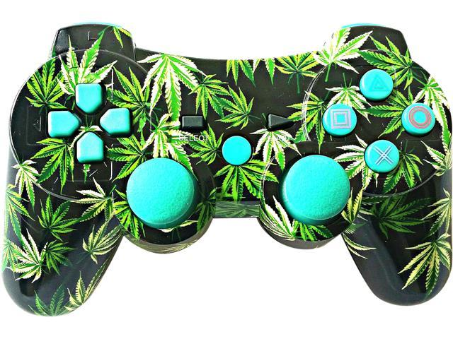 Arsenal Gaming Ap3con4ml Ps3 Bluetooth Wireless Controller