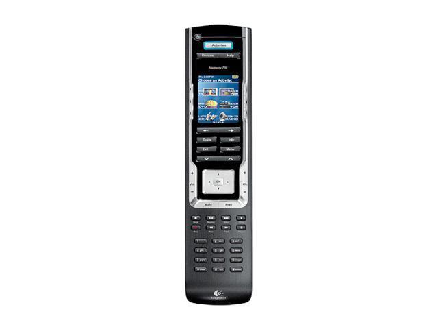 logitech harmony 720 remote control newegg com rh newegg com Owner's Manual Instruction Manual