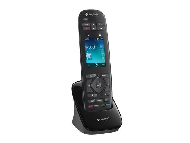 a06c8eb7f6c Logitech Harmony Touch (915-000198) Universal Remote Control ...