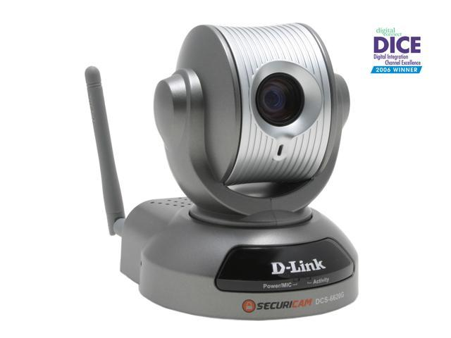 D-LINK DCS-6620 CAMERA DRIVERS FOR WINDOWS XP