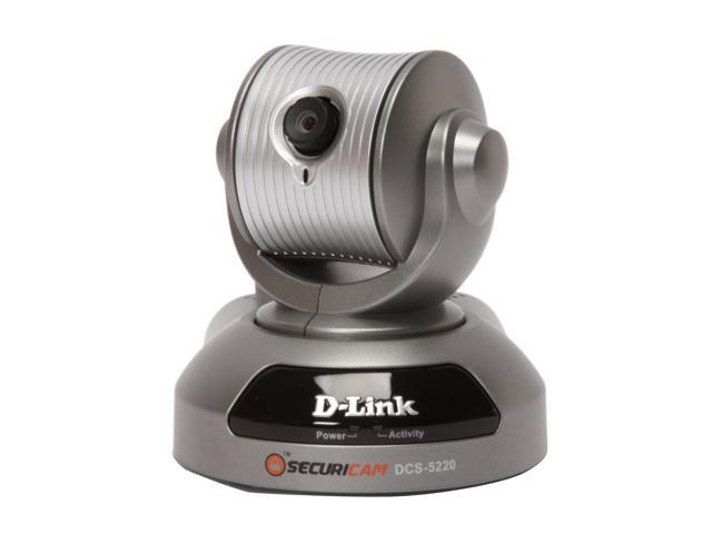 D-LINK DCS-5220 WIRELESS NETWORK CAMERA WINDOWS 8.1 DRIVERS DOWNLOAD