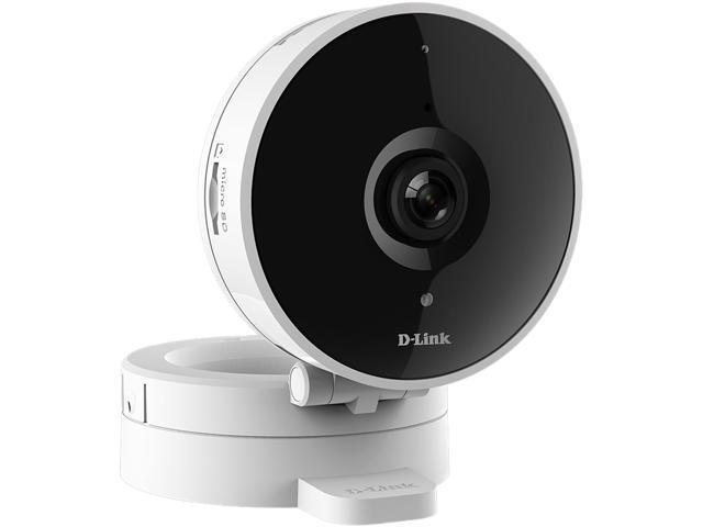 Kết quả hình ảnh cho D-Link HD Wi-Fi Camera (model DCS-8010LH)