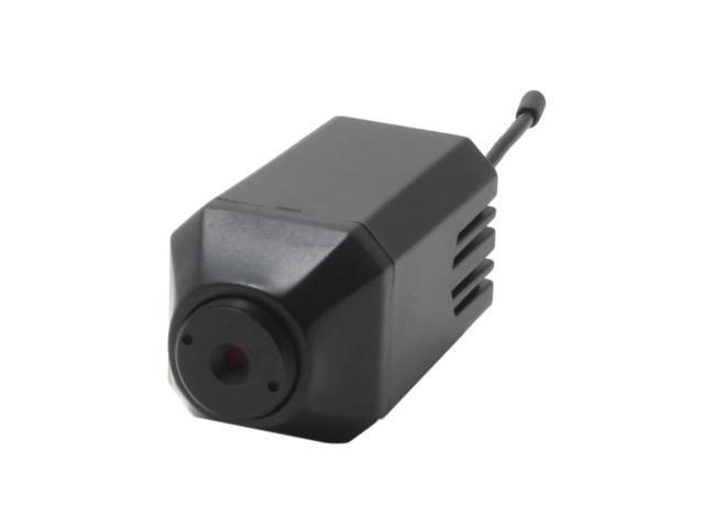 Open Box SecurityMan ZT 809T 24GHz Mini Wireless Color Camera