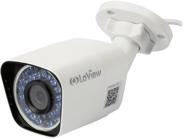Laview Lv Pwb2020 W Wi Fi 1080p Hd Camera Indoor Outdoor