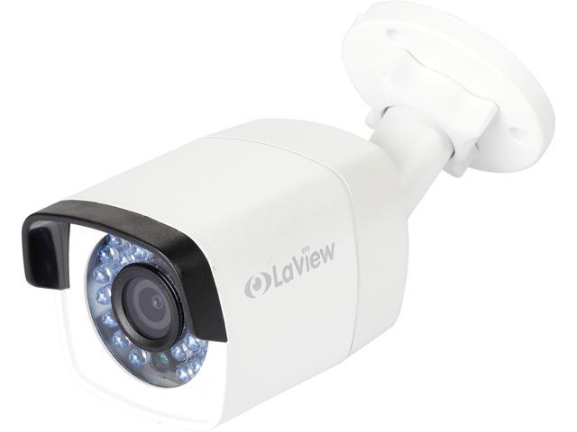 Laview Lv Pb3040w Poe 4mp 1520p Hd Camera Indoor Outdoor