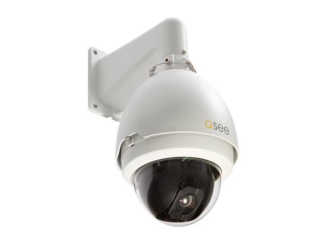 Q See Qd54361z 36x Optical Zoom Surveillance Camera