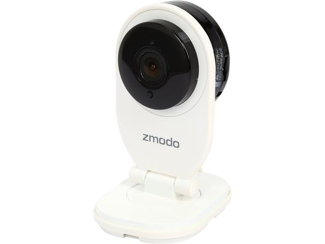 Zmodo ZM-SH721 RJ45 720P HD Mini Wifi Network IP Camera w/Audio - Newegg com