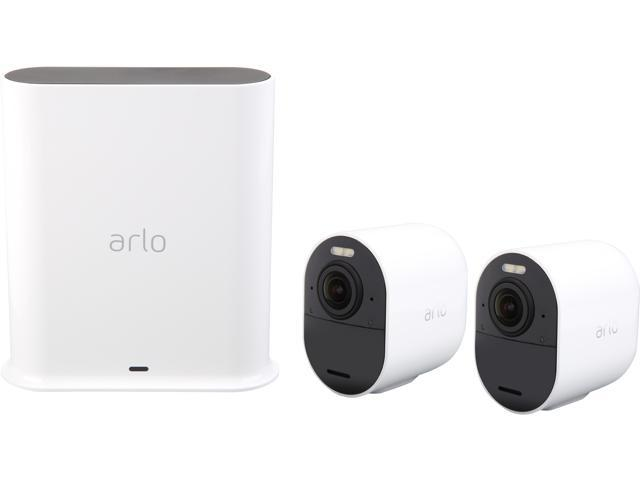 9cdbee653 Arlo Ultra 4K UHD Wire-Free 2 Camera System