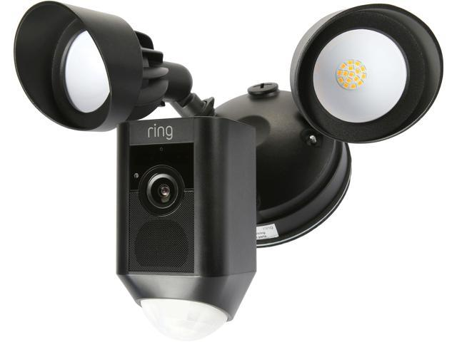 Ring Floodlight Cam Motion Activated Hd Security Camera