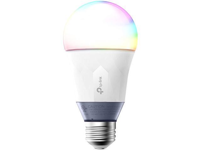 Tp Link Kb130 Kasa Multi Color Smart Light Bulb Newegg Com