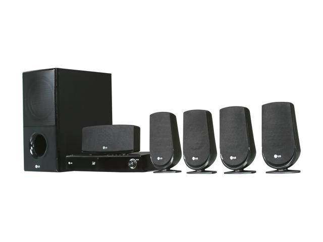LG LHB306 Network Blu-ray Home Theater System - Newegg.com