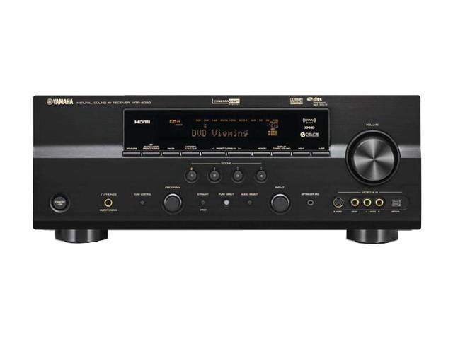 yamaha htr 6040 5 1 channel digital home theater receiver newegg com rh newegg com yamaha htr 6030 manual yamaha htr 6030 manual