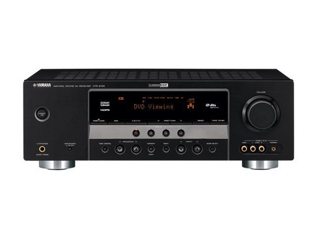 yamaha htr 6130 5 1 channel digital home theater receiver newegg com rh newegg com yamaha receiver htr 6130 manual yamaha htr-6130 manual