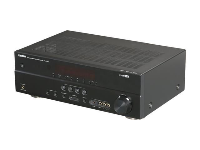 yamaha rx v371 5 1 channel av receiver newegg com rh newegg com yamaha rx-v371 owners manual User Manual