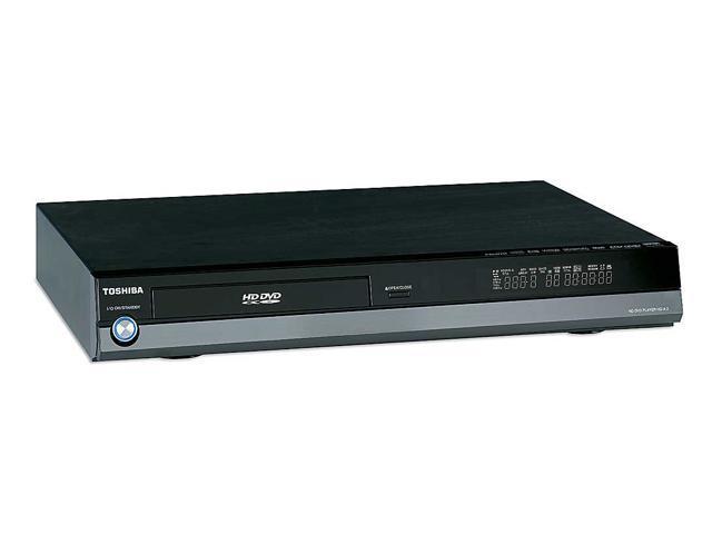 TOSHIBA HD DVD Player HD-A2 Blu-Ray / HD-DVD Player - Newegg com