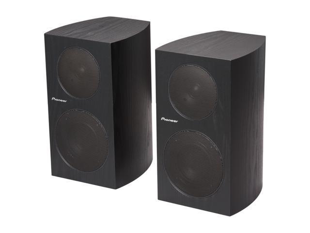 Pioneer SP-BS21-LR Bookshelf Loudspeakers Pair - Newegg.com 188c05de8d0