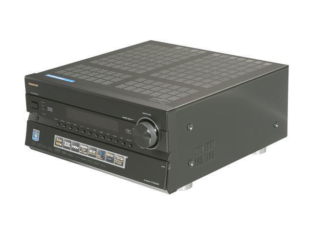 ONKYO TX-NR5008 9 2-Channel Network Receiver - Newegg com