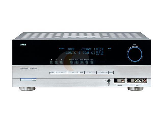 harman kardon avr 347 7 1 channel a v receiver with hdmi switching rh newegg com Harman Kardon AVR 135 harman kardon avr 347 manual