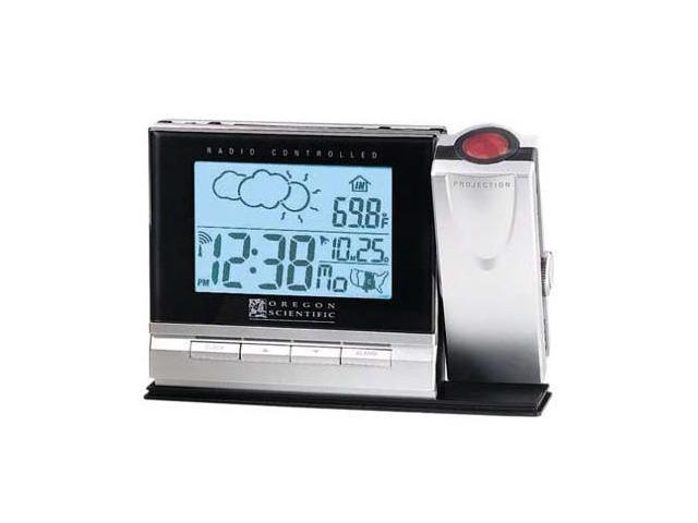 oregon scientific bar338pa electronic gadgets newegg com rh newegg com Oregon Scientific Clock BAR338PA oregon scientific bar338p manuale
